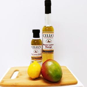 Balsamic and EVOO Vinaigrettes