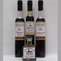 Specialty Vinegars