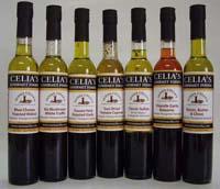 Balsamic Vinaigrettes